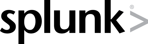 Write/Speak/Code sponsor Splunk logo