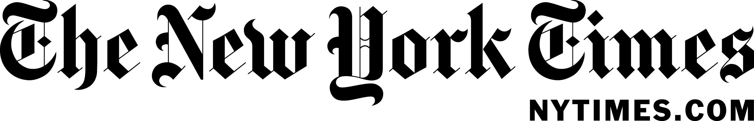 Write/Speak/Code sponsor NYTimes logo