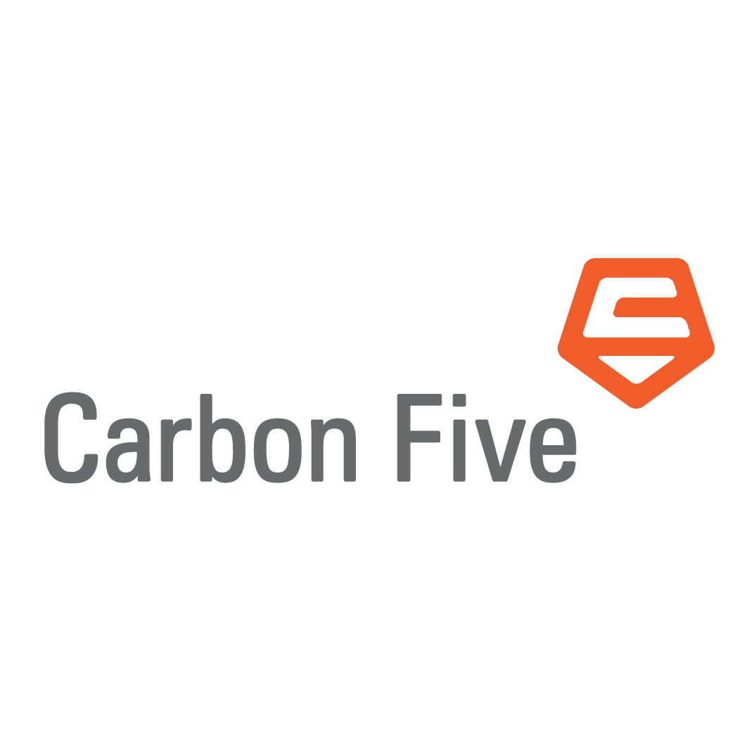 Carbon Five headshot